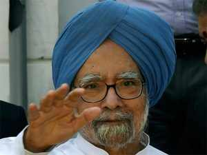 Both demonetisation and the GST have had some impact (on GDP growth), said Manmohan Singh.