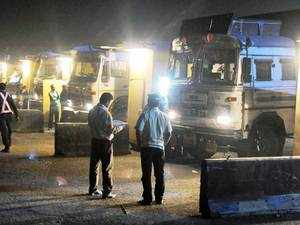 The Karnataka government recently announced procedure on movement of goods under the E-way Bill.