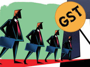 Transitional credits are basically tax credits accumulated before July 1 on pre-GST stock.