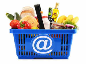 Online food and grocery penetration is still less than 1 per cent, suggesting the infancy of the category and its potential opportunity.