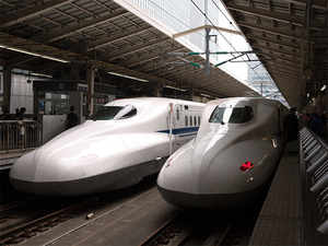 The Japanese side has agreed to develop Transit Oriented Development (TOD) solutions and plans for two stations along the MAHSR.
