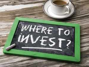 Have an investment philosophy