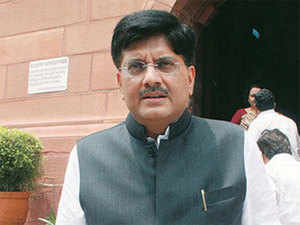 Goyal, who was recently given the charge of railway ministry also, said 100 per cent electrification of railways was his priority so that Rs 16,000 crore spent on diesel import every year for railways are saved.