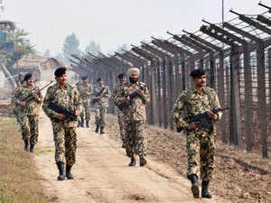 Border management has emerged as a crucial area in need of smart solutions for armed forces.
