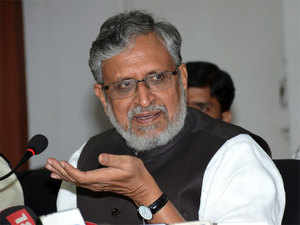 Sushil Modi said that action will be initiated as per the provisions of Bihar Municipal Act.