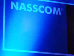 Nasscom President R Chandrasekhar said the applications for work visas by Indian IT companies have halved over the last few years as the companies are leveraging new technologies to reduce dependence on visas to send workers to client sites.