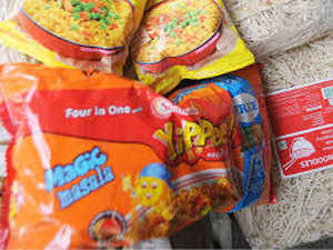 The instant noodle market has seen the entry of new players and the expansion of market share.