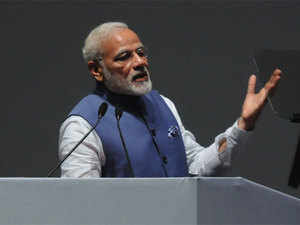 The PM will launch the Mahamana Express on Friday, when he visits Varanasi on a two-day tour