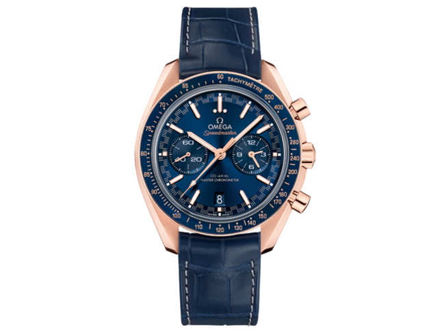 Omega Speedmaster: To the moon and back! How the Omega ...