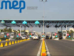 MEP Infra has 10 operational projects - 6 toll collection projects in 6 states, 3 OMT projects and 1 BOT (build, operate, transfer) project.