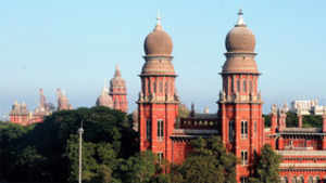 Madras HC stays floor test until further orders