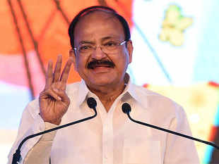Naidu said the government should impress upon Union ministries and public sector undertakings to procure from the enterprises belonging Scheduled Caste (SC) and Scheduled Tribe communities.