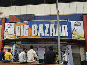 """Altogether, we have 300 stores in over 100 cities across the country and have plan to launch 100 more in the next 12 months,"" said Manish Agarwal, Business Head (East Zone) of Big Bazaar."