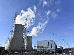 This will be India's first atomic energy venture abroad.