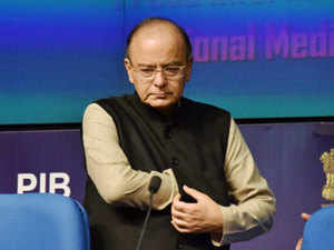 Jaitley said however that the fuel prices will settle down soon.