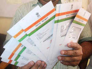 Earlier this month, the UIDAI gave banks one more month to open Aadhaar enrolment centres in a stipulated 10 per cent of branches, but said it will impose Rs 20,000 as fine per uncovered branch after September 30.