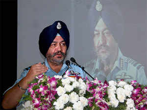 Air Chief Marshal BS Dhanoa on 4-day Australia tour