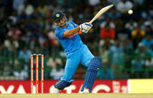 Watch: BCCI nominates MS Dhoni for Padma Bhushan