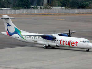 TruJet has already commenced services on the Hyderabad-Kadapah, Hyderabad-Nanded and Nanded-Mumbai routes.