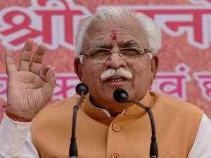 """The Khattar government has said that the Dhingra report cannot be set aside on """"flimsy grounds at such a belated stage""""."""
