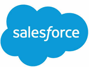 Salesforce, whose software helps businesses sell, market and track customer activity, is also looking at doubling its marketing and sales team in India, in line with its global strategy to combat increasing competition from Oracle and Microsoft.