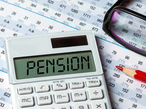 The bad news is that only 7.4 percent of the working-age population is covered under a pension program.