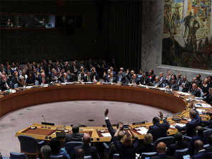 un security council g4 countries seek early reform of un security