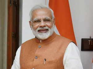 """In another message, Modi said, """"On the occasion of Mera Chaoren Houba, my best wishes to the people on Manipur. May this festival further the spirit of harmony in society."""""""