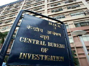 """""""The arrested accused will be produced before a competent court today,"""" a CBI spokesperson said."""