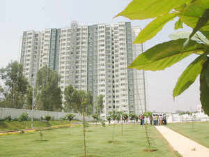 It has also opened potential for private investments in affordable housing projects on government lands in urban areas. (Representative image)