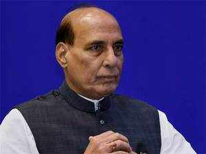 The home minister also said that India would not violate any international law by deporting Rohingyas as it was not a signatory to the UN Refugees Convention 1951.
