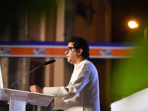"""While Dawood wants to come back on his own, the BJP will use it by getting him back before the elections to get votes,"""" claimed the MNS Chief."""