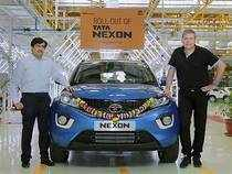 """""""With Nexon, we will be  entering the very fast growing, very exciting compact SUV segment, which has developed over the last two years and which has seen rapid growth driven by a few competitors in the last fiscal year"""""""