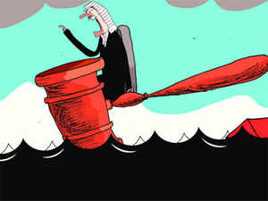 Chief Judicial Magistrate Gopal Tiwari sent him to judicial custody till October 4.