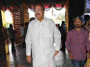 ILS will play host to some of these path-breakers and leaders such as Shri Venkaiah Naidu (Vice President, India).