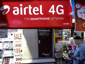 The deal will enable Airtel to further bolster its spectrum footprint in these seven circles, with the addition of 43.4 MHz spectrum in the 1800 MHz band.