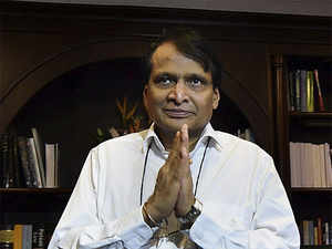 Suresh Prabhu, who took over as commerce and industry minister earlier in September, has already flagged concerns over tracking investment progress and sketchy data availability at a pan-India level to ministry officials.