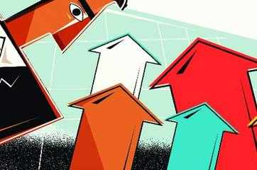 OECD cuts India's FY18 growth outlook