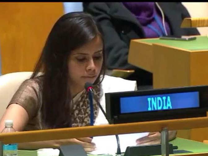 India replies to Pakistan after Kashmir remark in UN, calls it 'terroristan'