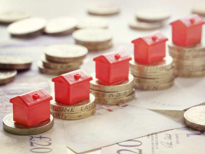 Reliance Home Finance shares list on bourses; surge 5%