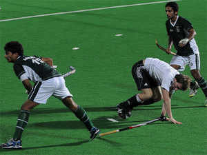 The Pakistan Hockey Federation President Khalid Khokar claimed to have raised these issues during his recent meetings with FIH President Narinder Batra in Dubai.