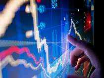 All sectors were trading in the red. Broader markets were correcting more than benchmarks.