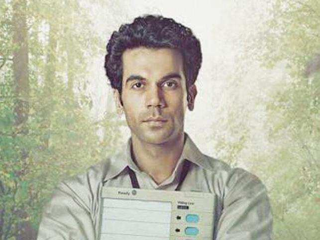 "Set against the backdrop of elections in the world's largest democracy, ""Newton"" is an exemplary indie drama.  ( Twitter/Rajkummar Rao)"