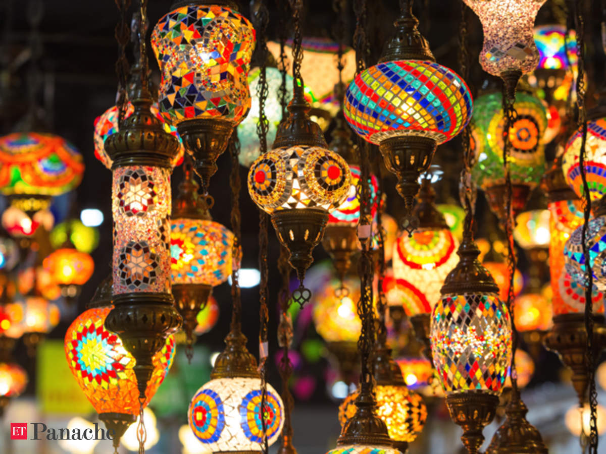 नवर त र Decorations Light Up Your House This