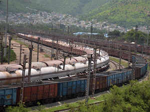 The DMIC project is aimed at creating mega industrial infrastructure along the Delhi-Mumbai Rail Freight Corridor.