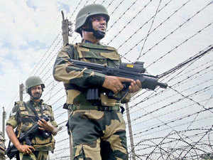 India highlights Pakistan infiltration, firing at DGMOs' meet