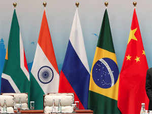 BRICS nations, apart from China, have frequently complained about their low ratings by the world's top three credit rating agencies despite displaying better fundamentals than many Western economies.