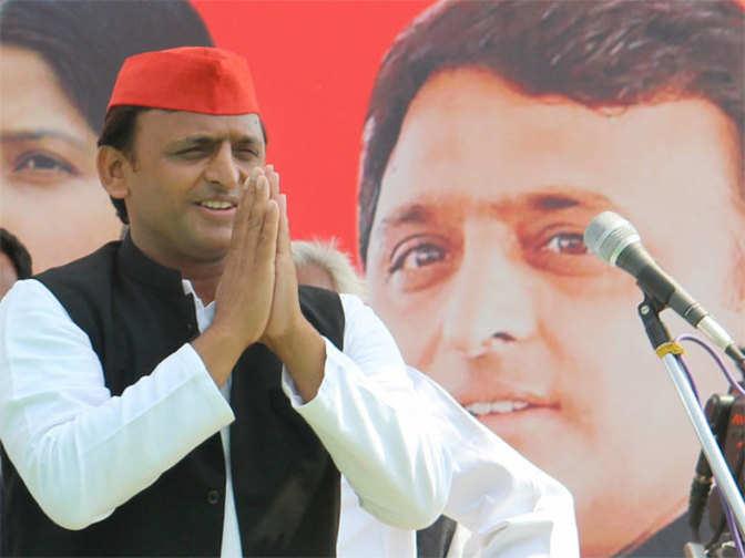 BJP government in UP has no vision, no development agenda: Akhilesh Yadav