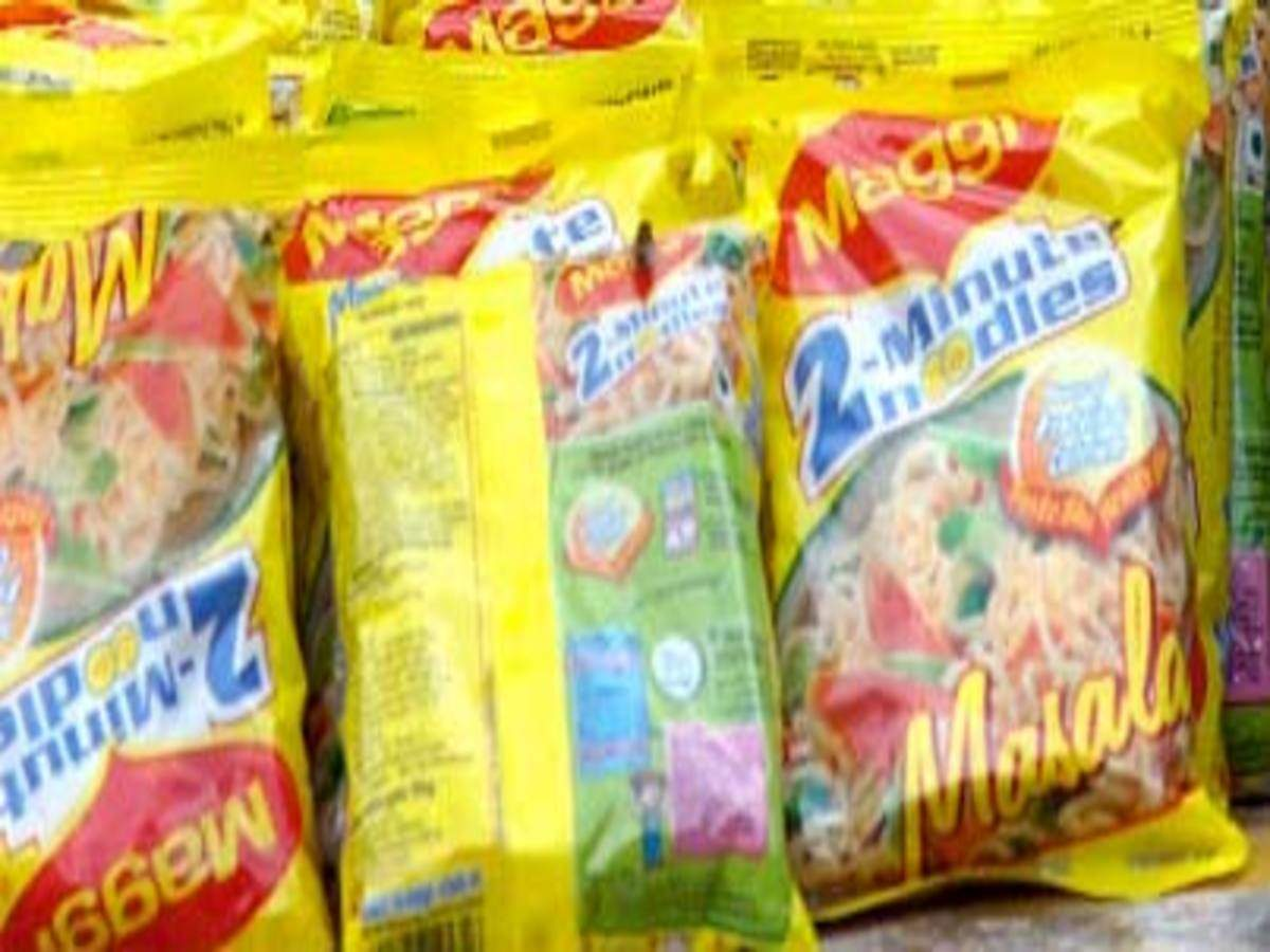 Instant noodles: Rivals turn the heat on Nestle's Maggi