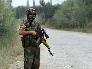 Jammu and Kashmir: Three militants killed, 2016-type attack foiled in Uri